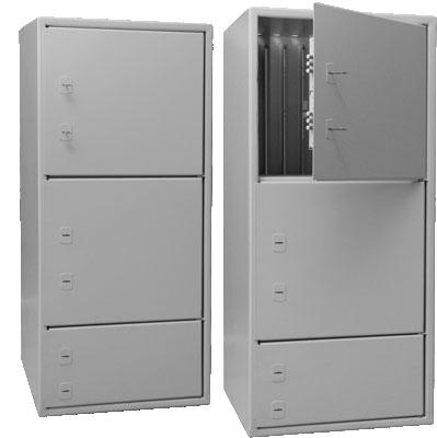 Шкафы сервера