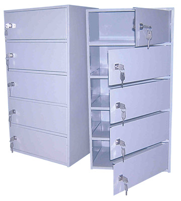 Шкаф-модуль